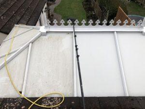 window cleaner halesowen conservatory clean