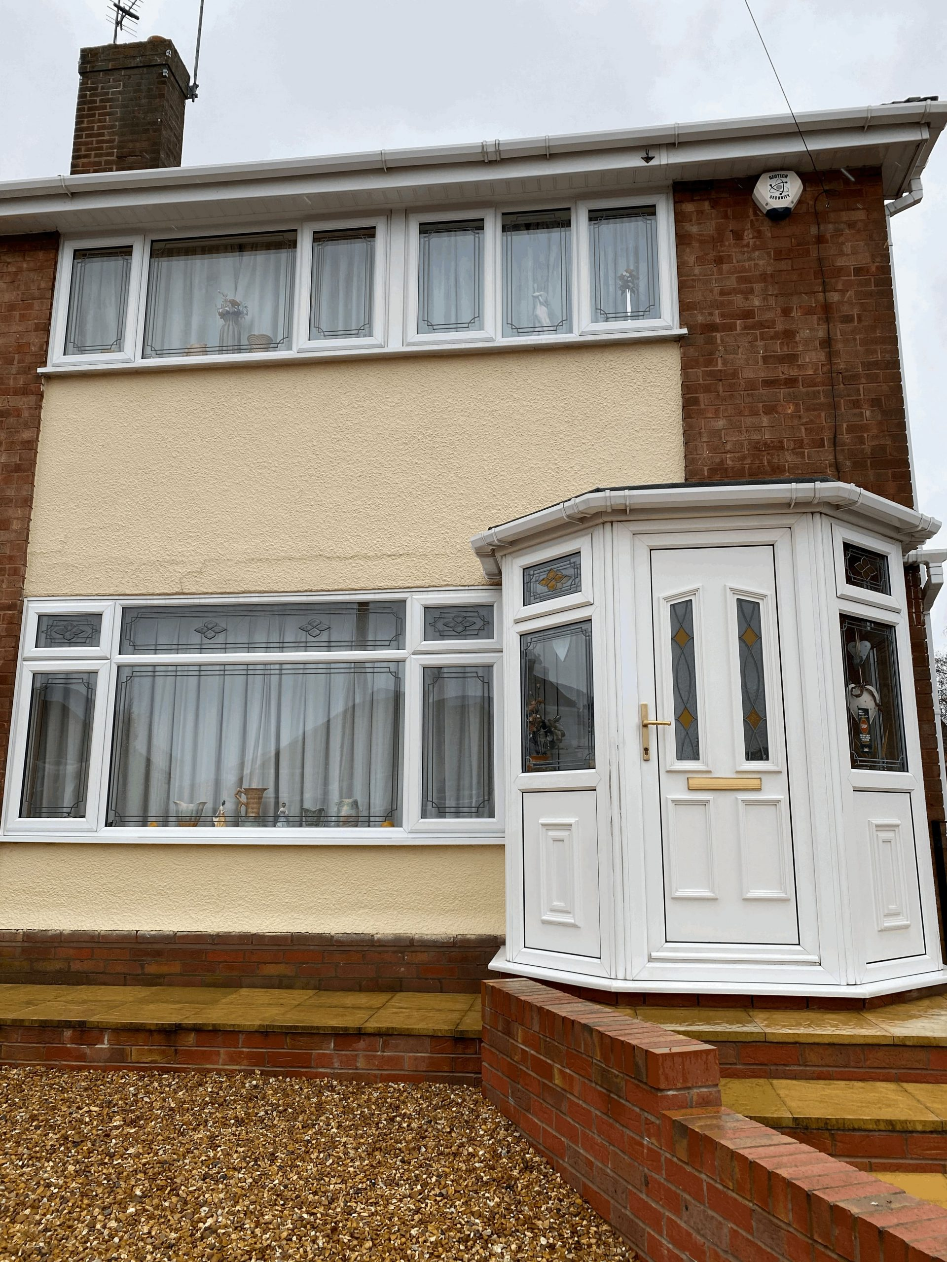 window cleaner wolverhampton area